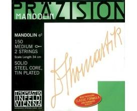 THOMASTIK - Set Medium 154 - Jeux de Corde mandoline