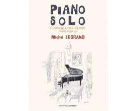 LIBRAIRIE - Piano solos 10 chansons faciles à jouer Vol 2 - Répertoire classique françai - Ed: Capte note (copie)