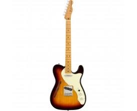 FENDER - 0110172800 - Fender American Original 60s Telecaster Thinline 3-Tone Sunburst MN