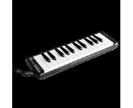 HOHNER C94261 Melodica Student 26 Noir (avec boîte de transport)