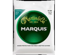 MARTIN STRINGS M1400Folk Silk & Steel 011½/047