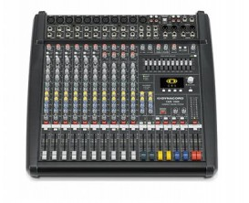 Dynacord - CMS 1000-3 10‑channel Compact Mixing System