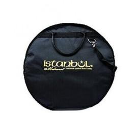 "ISTANBUL- CB22 - Housse cymbales 22"""