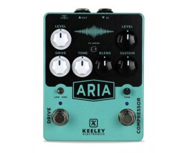 KEELEY - Aria - Compressor / Overdrive