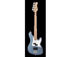 CORT- COGB74GIGLPB - Guitare basse, GB74GIG, Lake Placid Blue