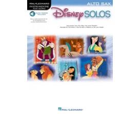 Disney Solos - Alto Saxophone