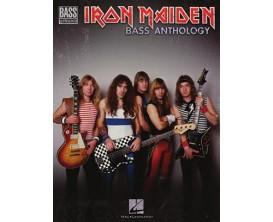 Iron Maiden - Iron Maiden Bass Anthology