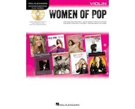Women of Pop - Violin