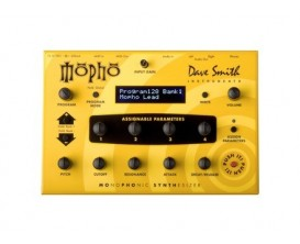 DAVE SMITH Mopho - Module / Rack*