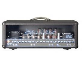 HUGHES & KETTNER Triamp MkII - Tête d'ampli guitare ultime tout lampes *