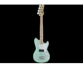 G&L - TFALB-SFG-M - Standard - Tribute Fallout Bass Surf Green