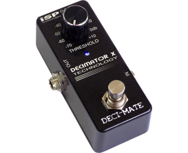 ISP - Deci-Mate Noise gate