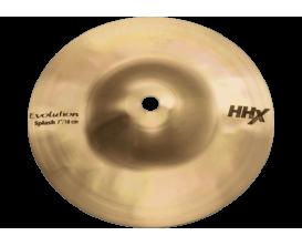 "SABIAN HHX 10705XEB Splash - 7"" Evolution"