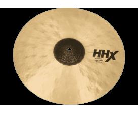 "SABIAN HHX - 11806XCN - Crash - 18"" Complex Thin"