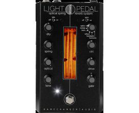 GAME CHANGER AUDIO - Light Pedal Reverb