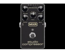 MXR - M76 -Studio Compressor