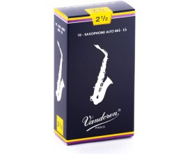 VANDOREN SR2125 10 ANCHES SAX ALTO No2,5