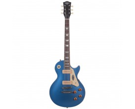 MAYBACH Lester 59 P90 Pelham blue Aged (Coffre fourni)