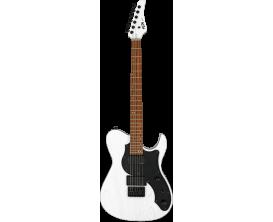 FGN - FGJIL2ASHDE664GOPW - Guitare électrique, J-Standard Iliad Dark Evo. 664, Open Pore White, Housse