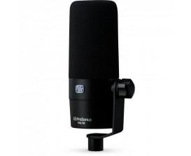 PRESONUS - PD-70 micro pour le broadcasting