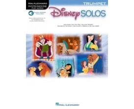 Disney Solos - Trumpet