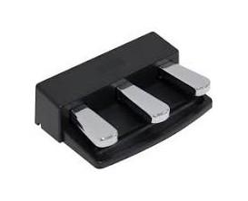 KORG PU-2 - Pédalier 3 pédales optionnel pour piano B1 / B2 ou SP280