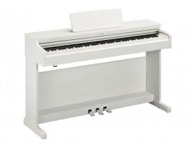Yamaha - ARIUS YDP-164 WH - Piano Numérique