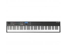 ARTURIA - Keylab 88 Essential Black Limited Edition USB/MIDI keyboard