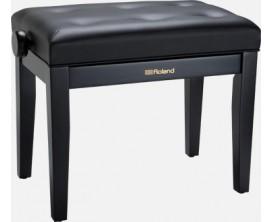 ROLAND RPB-300 - Tabouret pour piano avec assise rembourrée