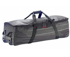 STAGG - SPSB-38/T - Housse professionelle caddy avec roues pour stands et hardware percussions