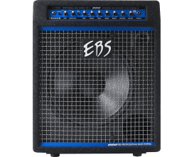 "EBS - DROME-15 - Combo basse Drome 1x 15"" 150W"