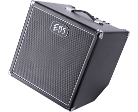 """EBS - SESSION-120 Combo 1x12"""" + tweeter 120W"""