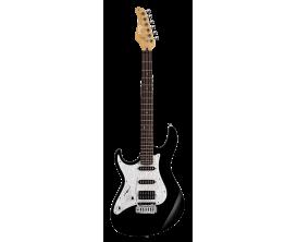 CORT - COG250LHBK2 - Guitare électrique, G250 LH, noir, Gaucher