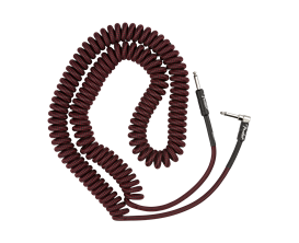 FENDER - 0990823054 - Professional Series Coil Cable, Tweed, 30'