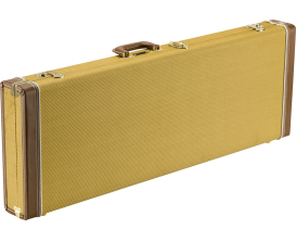 FENDER 0996106300 - Classic Series Wood Case - Strat/Tele