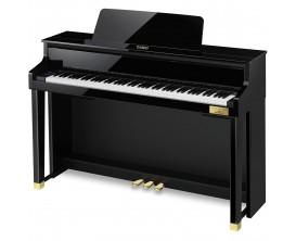 CASIO - Celviano Grand Hybrid GP-510 Polished Black piano numérique