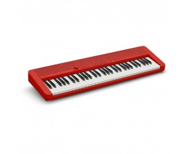 CASIO -CT-S1 RD Casiotone clavier rouge
