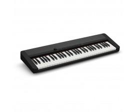 CASIO - CT-S1 BK clavier noir