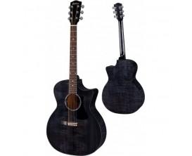 Eastman - PCH3 GACE TBK - Guitare electro-acoustique
