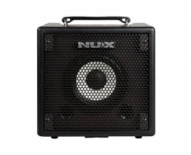 NUX - MIGHTYB50BT - Mighty Series digital bass amplifier 50 watt - 6
