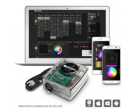 CAMEO DVC 4 - Interface DMX 512 canaux et logiciel de contrôle
