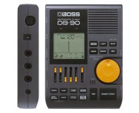 BOSS DB-90 Metronome 30 Drum Patterns Rhythm Coach 50 Memories