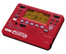 KORG Beat Boy - Métronome programmable avec accordeur et fonction enregistrement