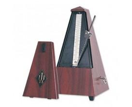 WITTNER 845111 Metronome Pyramide Acajou