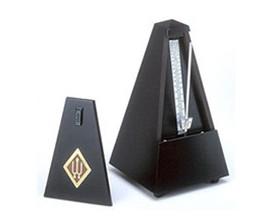 WITTNER 845161 Metronome Pyramide Noir