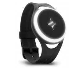 "SOUNDBRENNER Pulse - Dispositif métronome vibrant ""Pulse"" via bracelet connecté"