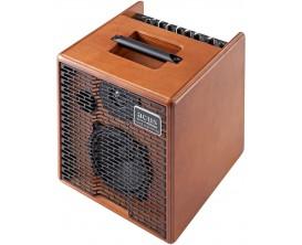 ACUS One-5 Wood - Ampli électro-acoustique mono canal 50w, finition bois