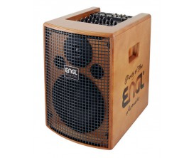 ENGL A101 - Ampli Electro-acoustique 150 Watts, 4 canaux, bois