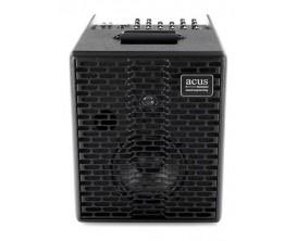 ACUS One-6T Black - Ampli électro-acoustique 100w, finition noir