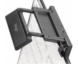 STAGG MUS-LED F24-2 - Lampe 24 LED à pinces pour lutrin, repliable